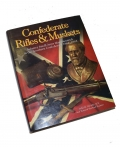 REFERENCE BOOK – CONFEDERATE RIFLES & MUSKETS BY MURPHY / MADAUS