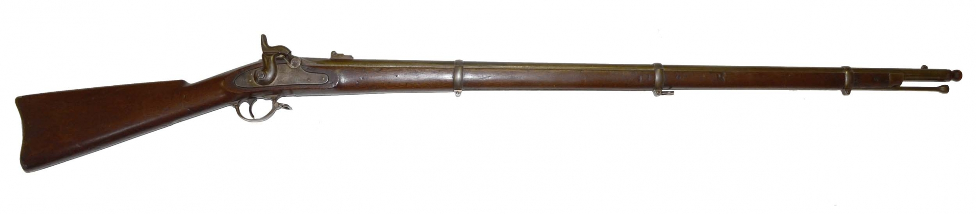 COLT SPECIAL MODEL 1861 MUSKET DATED 1864