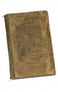 1856 BIBLE AND THE PATRIOT'S HYMN BOOK (1862) IDENTIFIED TO PRIVATE JOHN H. BELL OF CO. K/I 15TH PENNSYLVANIA CAVALRY