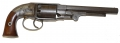 SCARCE ARMY ISSUE C.S. PETTENGILL REVOLVER IN .44 CALIBER
