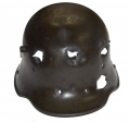 STRUCK WORLD WAR ONE GERMAN HELMET