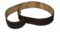 EXCELLENT CONDITION ENLISTED MAN'S BUFF LEATHER WAIST BELT