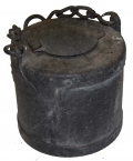 US ARTILLERY GREASE BUCKET