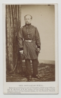 CDV OF GENERAL DON CARLOS BUELL