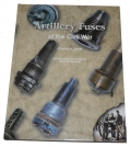 REFERENCE BOOK – ARTILLERY FUSES OF THE CIVIL WAR BY JONES