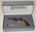 UNFIRED REPRODUCTION COLT TRAPPER'S MODEL X7 IN ORIGINAL BOX