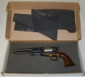 MINT CONDITION REPRODUCTION OF 1ST MODEL COLT DRAGOON WITH THE ORIGINAL BOX