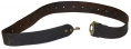 NCO BELT WITH HOOK & KEEPER