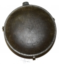 CONFEDERATE TIN CANTEEN
