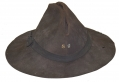 SPANISH AMERICAN WAR CAMPAIGN HAT