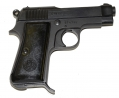 "MINT BERETTA M1935 PISTOL WITH GERMAN ""4UT"" STAMP"