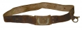 US CAVALRY/ARTILLERY BELT WITH NCO PLATE