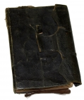 1862 DIARY OF QUARTERMASTER JOHN C. ZOLLINGER, 65TH OHIO INFANTRY