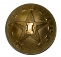 MISSISSIPPI INFANTRY BUTTON