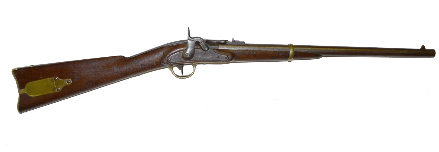 FIRST MODEL MERRILL CARBINE