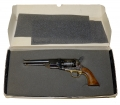 MINT CONDITION REPRODUCTION OF 3RD MODEL COLT DRAGOON WITH THE ORIGINAL BOX