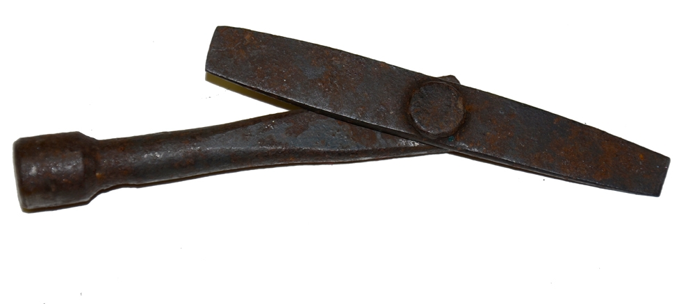 NON-DUG RICHMOND MUSKET TOOL