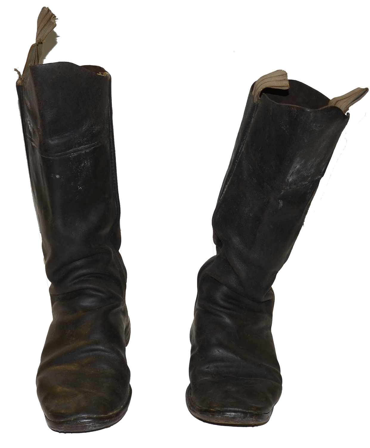 CIVIL WAR ERA BOOTS