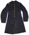 MINT MUSEUM QUALITY CAPTAIN OF INFANTRY FROCK COAT