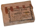 PACK OF FRANKFORD ARSENAL 5-SECOND FUSES