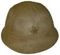 WORLD WAR TWO JAPANESE TROPICAL SUN HELMET