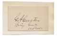 SELECTION OF SIGNATURES - UNION GENERALS