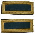 SMITH'S PATENT 2ND LT. OF INFANTRY SHOULDER STRAPS