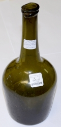 DUTCH / FRENCH WINE BOTTLE