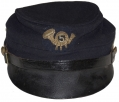 5th MASS REGIMENT INDIAN WAR PERIOD MCDOWELL CAP BY BENT AND BUSH