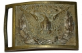 MODEL 1851 NCO SWORD BELT PLATE