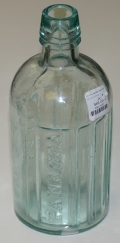 SWAIM'S DRUGGIST BOTTLE