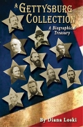 A GETTYSBURG COLLECTION - A BIOGRAPHICAL TREASURY