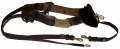 US MODEL 1851 CAVALRY BELT RIG