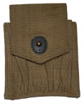 WORLD WAR ONE ERA PISTOL MAGAZINE POUCH