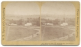 TIPTON STEREOVIEW OF GETTYSBURG BATTLEFIELD – KATALYSINE SPRINGS