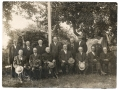 50th GETTYSBURG ANNIVERSARY NEW YORK VETERANS REUNION PHOTO - 1913