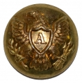 ARTILLERY OFFICER'S CUFF BUTTON, AY7av