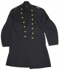 IDENTIFIED CIVIL WAR OFFICER'S FROCK COAT BELONGING TO JOHN. M. DEANE, 29th MASSACHUSETTS, WINNER OF THE MEDAL OF HONOR AT FORT STEDMAN