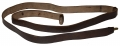 CIVIL WAR RIFLE SLING ALTERED FOR USE ON THE 50/70 SPRINGFIELD