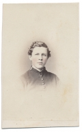 UNIDENTIFIED MEMBER OF THE 15TH PENNSYLVANIA CAVALRY