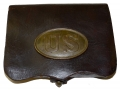 MODEL 1855 PISTOL CARBINE CARTRIDGE BOX