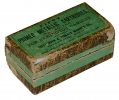 BOX FOR 50 REMINGTON CARBINE CARTRIDGES – CRITTENDEN & TIBBALS