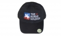 HORSE SOLDIER HAT - BLACK