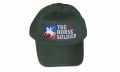 HORSE SOLDIER HAT - DARK GREEN