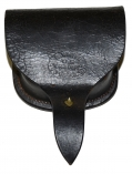 CIVIL WAR PERCUSSION CAP POUCH