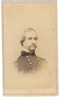CDV OF GENERAL DAVID HUNTER