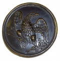 US PATTERN 1826 EAGLE BREAST PLATE