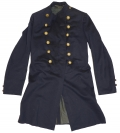 INDIAN WAR STAFF OFFICER'S COAT