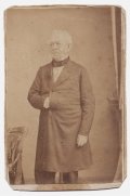 CDV OF EDWARD EVERETT