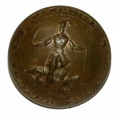 VIRGINIA COAT BUTTON